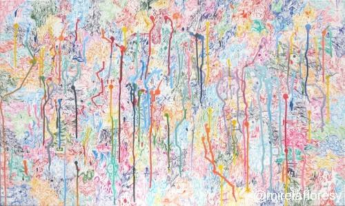 Synapse | Mirela Fioresy